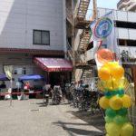 【開催報告】子ども店長IN東大阪スマイルフェスタ
