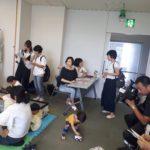 【開催報告】幼稚園情報交換会