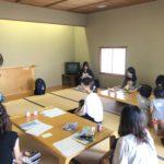 【さんだ女子防災部】乳幼児向け防災講座開催