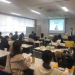 阿倍野区子育て支援連絡会の支援者講習に参加してきました。