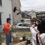 (防災部)大阪市備蓄倉庫見学と初めての炊き出し体験
